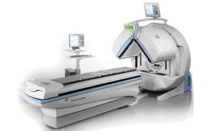 Аппарат для проведения реносцинтиграфии