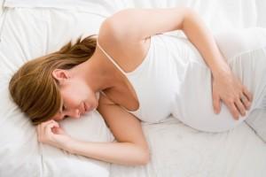 Беременная с гидронефрозом