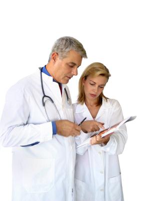 Диагностика, врачи