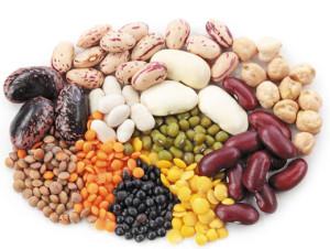 Фасоль и бобы