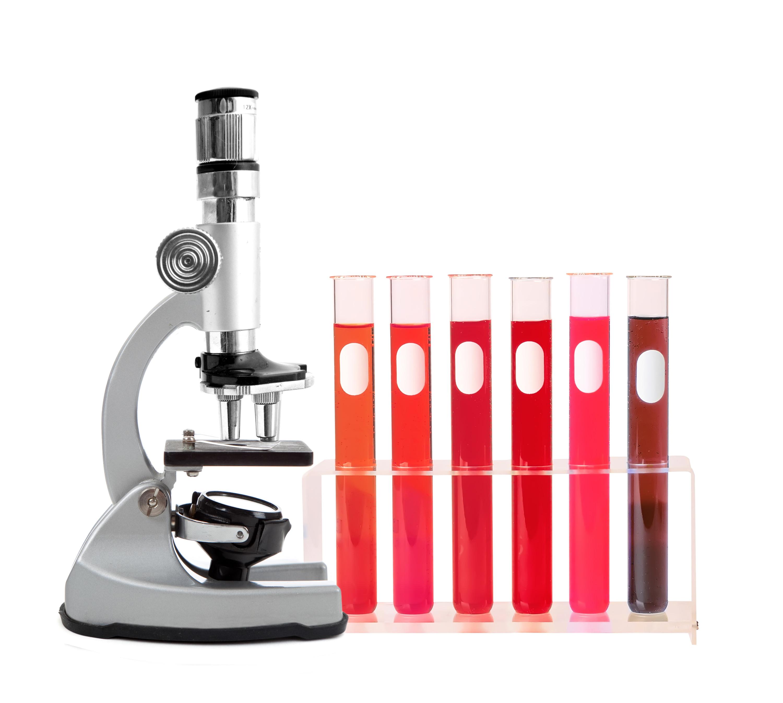 анализы на наличие паразитов в организме человека
