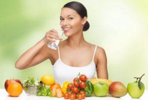 Что можно употреблять в пищу во время диеты