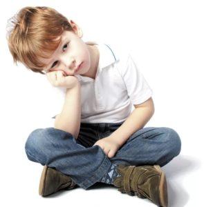 Признаки слабости и вялости у ребенка