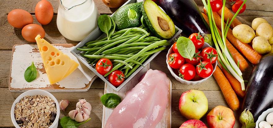Продукты, входящие в диетическое питание больных гломерулонефритом